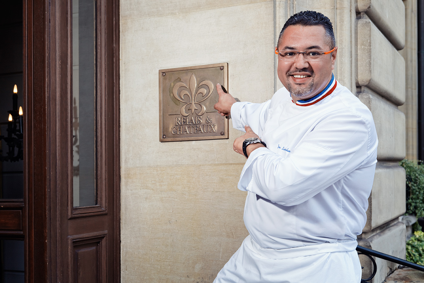 Photo of There is a Michelin star of Portuguese origin shining in Paris
