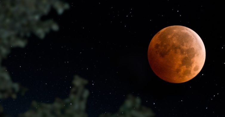 Photo of On Friday, the longest lunar eclipse of the century arrives in Portugal