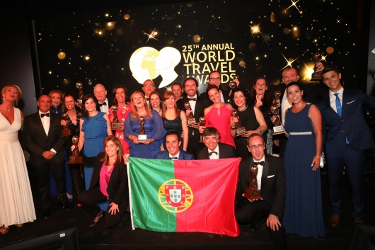 Photo of World Travel Awards 2018: Portugal is the best European destination for the second time