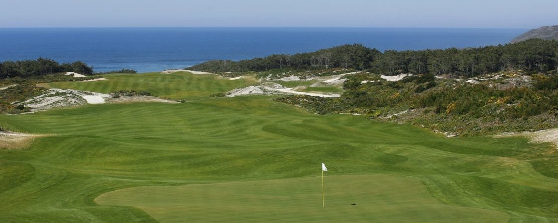 "Photo of Portugal awarded as The Best World and European Golf Destination 2017 and Communication Efficiency ""Can't Skip Portugal"""