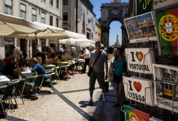 Photo of Turismo de Portugal launches platform that allows to know the tourist offer of the country