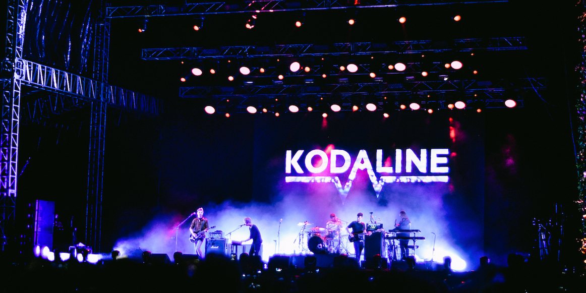 Photo of Kodaline returns to Portugal in October for concert at the Coliseum in Lisbon