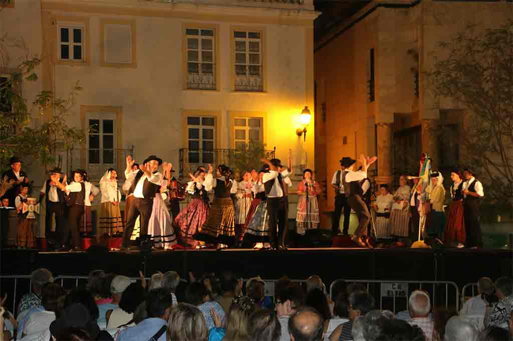 Photo of Elvas International Folklore Festival opens on Friday