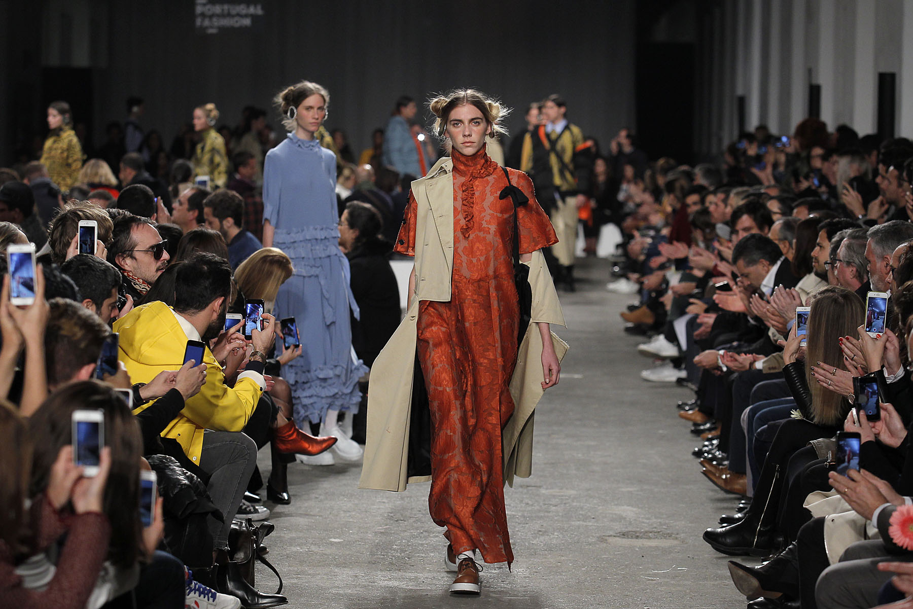 Photo of Portuguese fashion promoted in London and Paris in September