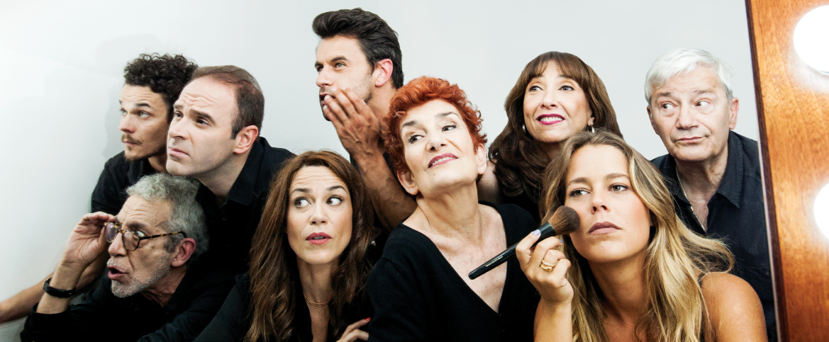 "Photo of ""The worst comedy in the world"" opens season of the Teatro da Trindade"