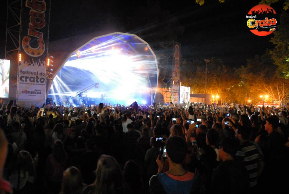 """Photo of Crato Festival starts tomorrow focused on the public of """"8 to 80 years"""""""