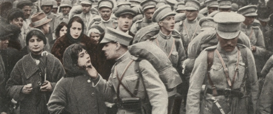 Photo of French Exposition of the Great War will be in Fafe