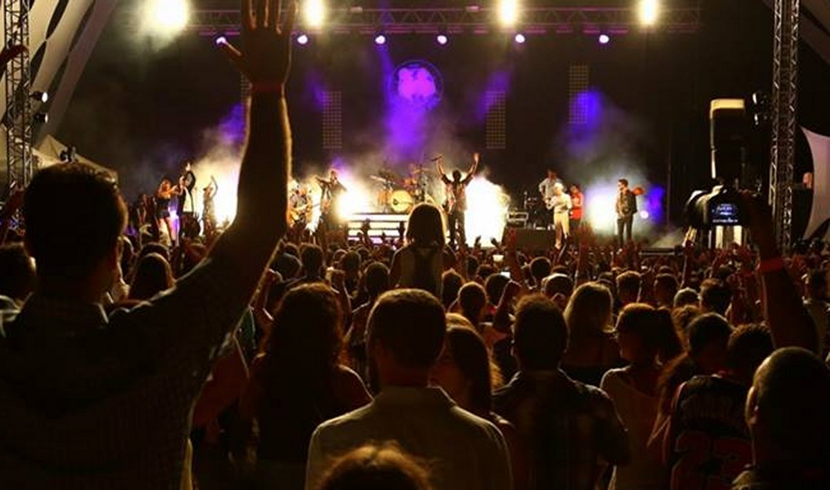 Photo of Festival F starts today in Faro with shows in seven stages
