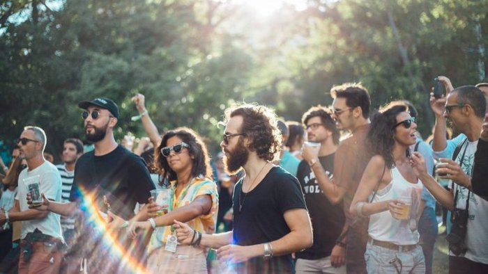 Photo of LISB-ON takes electronic music from today to Eduardo VII Park