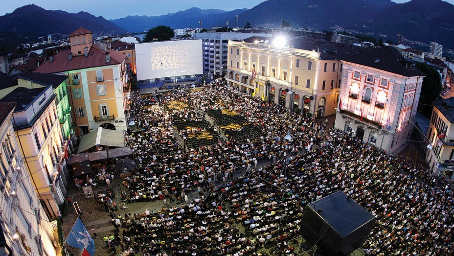 Photo of Locarno Film Festival kicks off the edition that focuses on Portugal