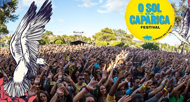 Photo of 'O Sol da Caparica' returns today for fifth edition