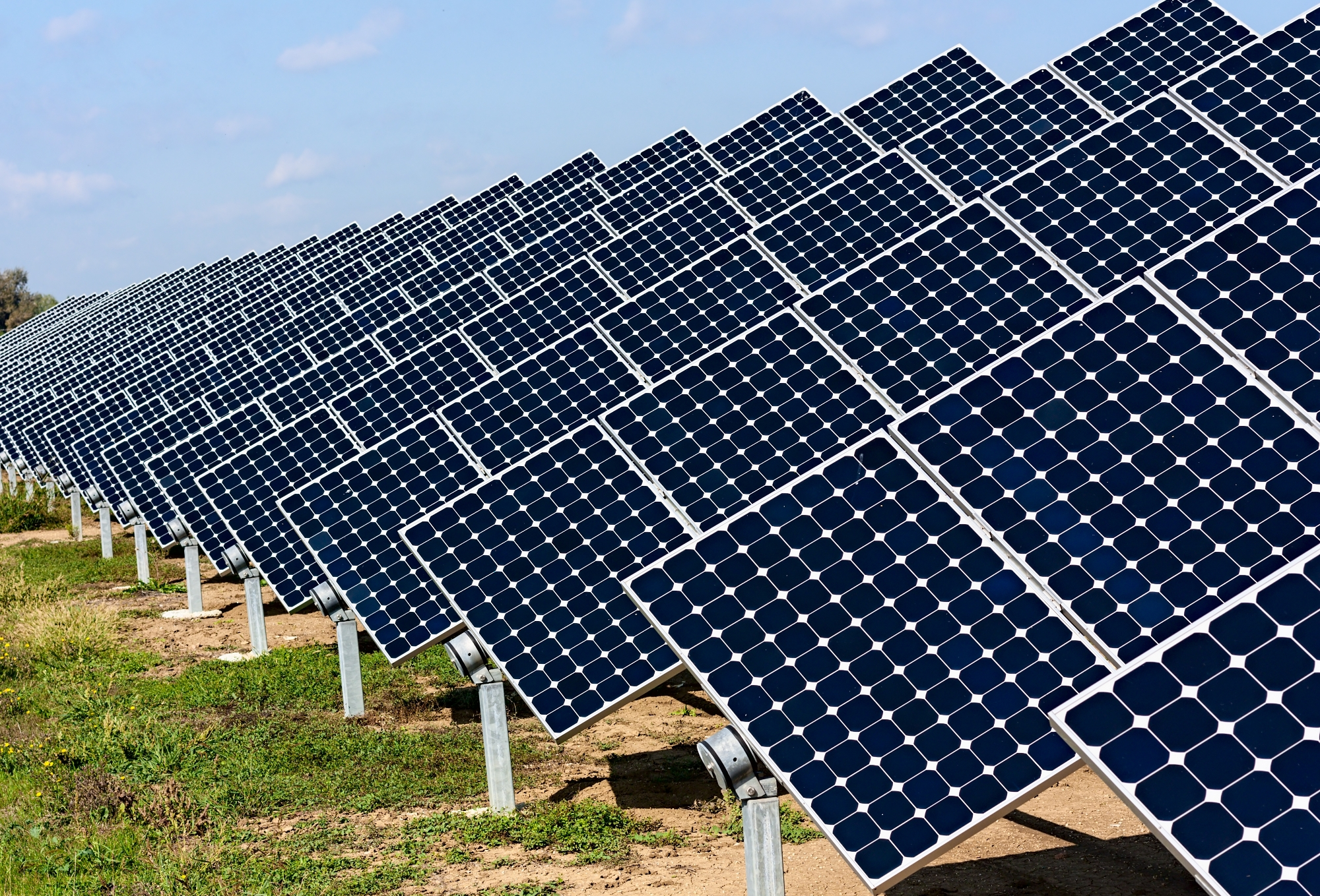 Photo of Government approves 81 ME investment in three solar power plants in Santarém