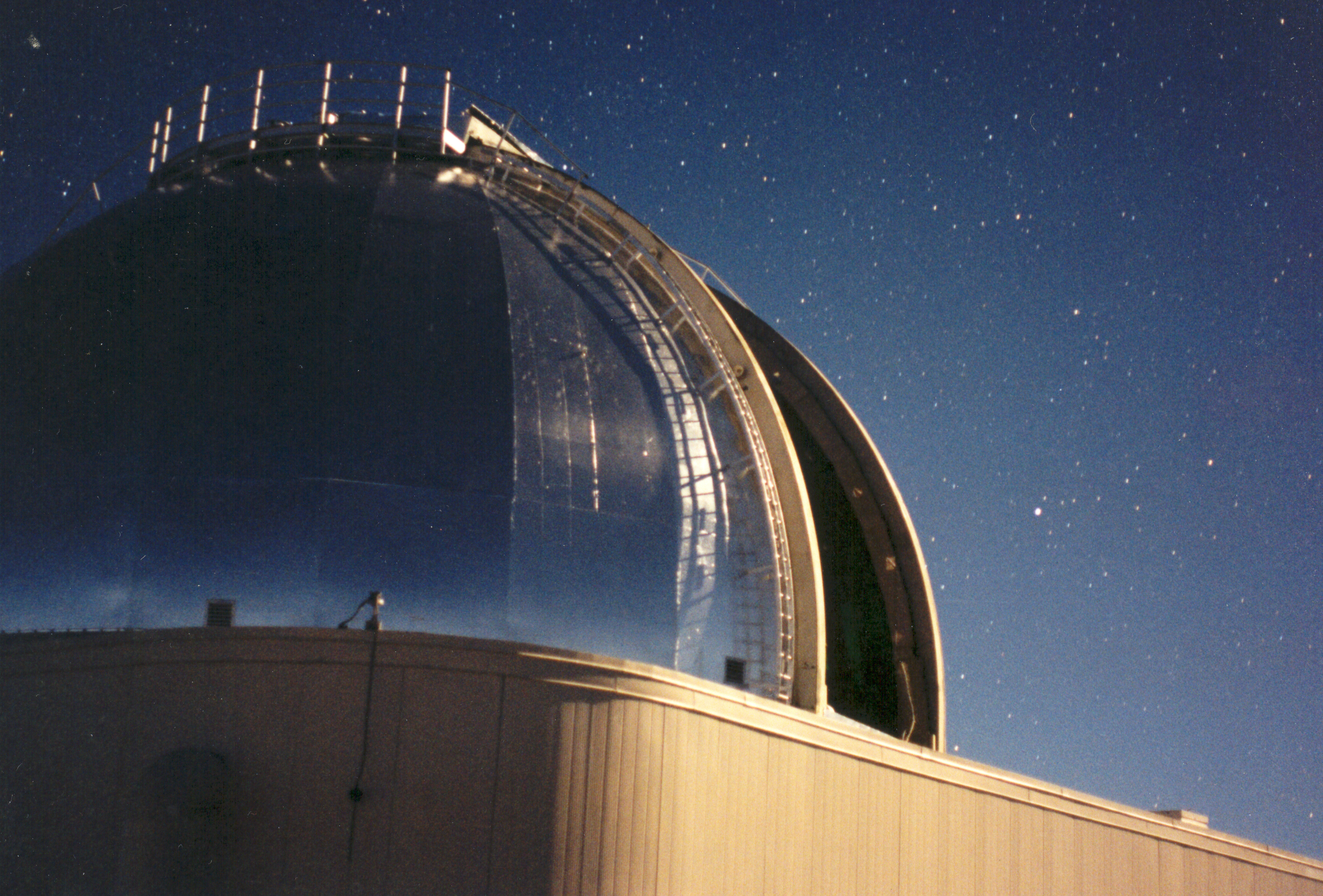 Photo of Portugal integrates worldwide network of telescopes interconnected in digital mode