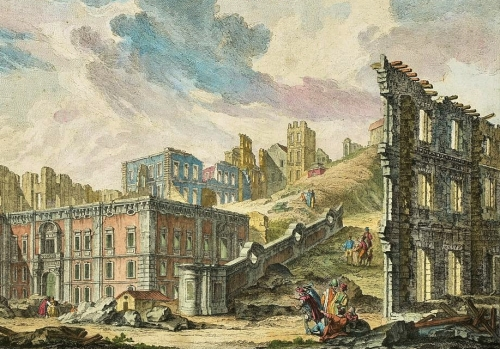 Photo of The Museum of the Earthquake of 1755 will be born in Lisbon