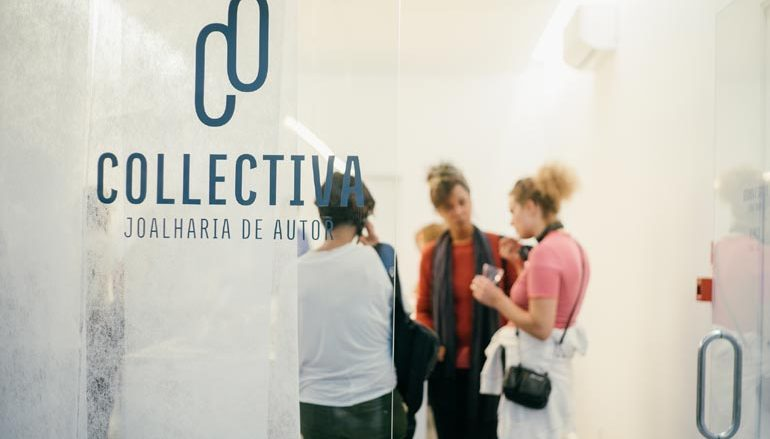 Photo of Collective Meeting: 85 jewelers from around the world on display in Porto