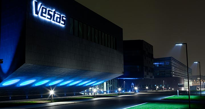 Photo of Vestas opens new facilities in Matosinhos