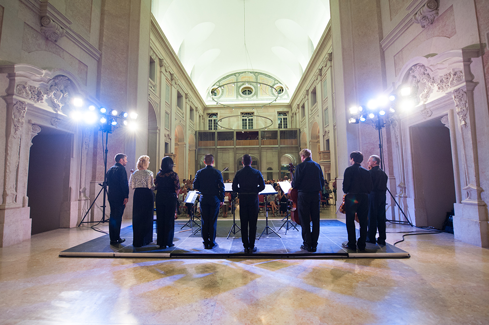 Photo of IX Cantabile Festival opens today in Lisbon with two concerts