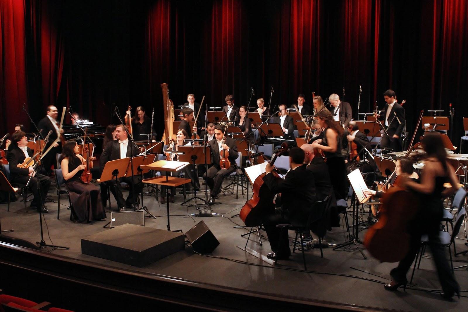Photo of Premiere in Portugal of Penderecki's work opens season of Metropolitana