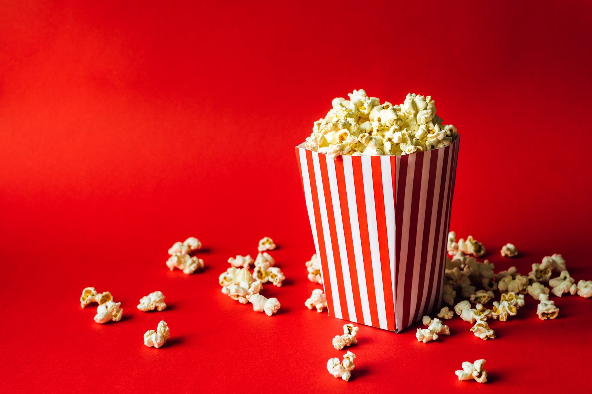 Photo of Next month go to the cinema for only 2.5 euros