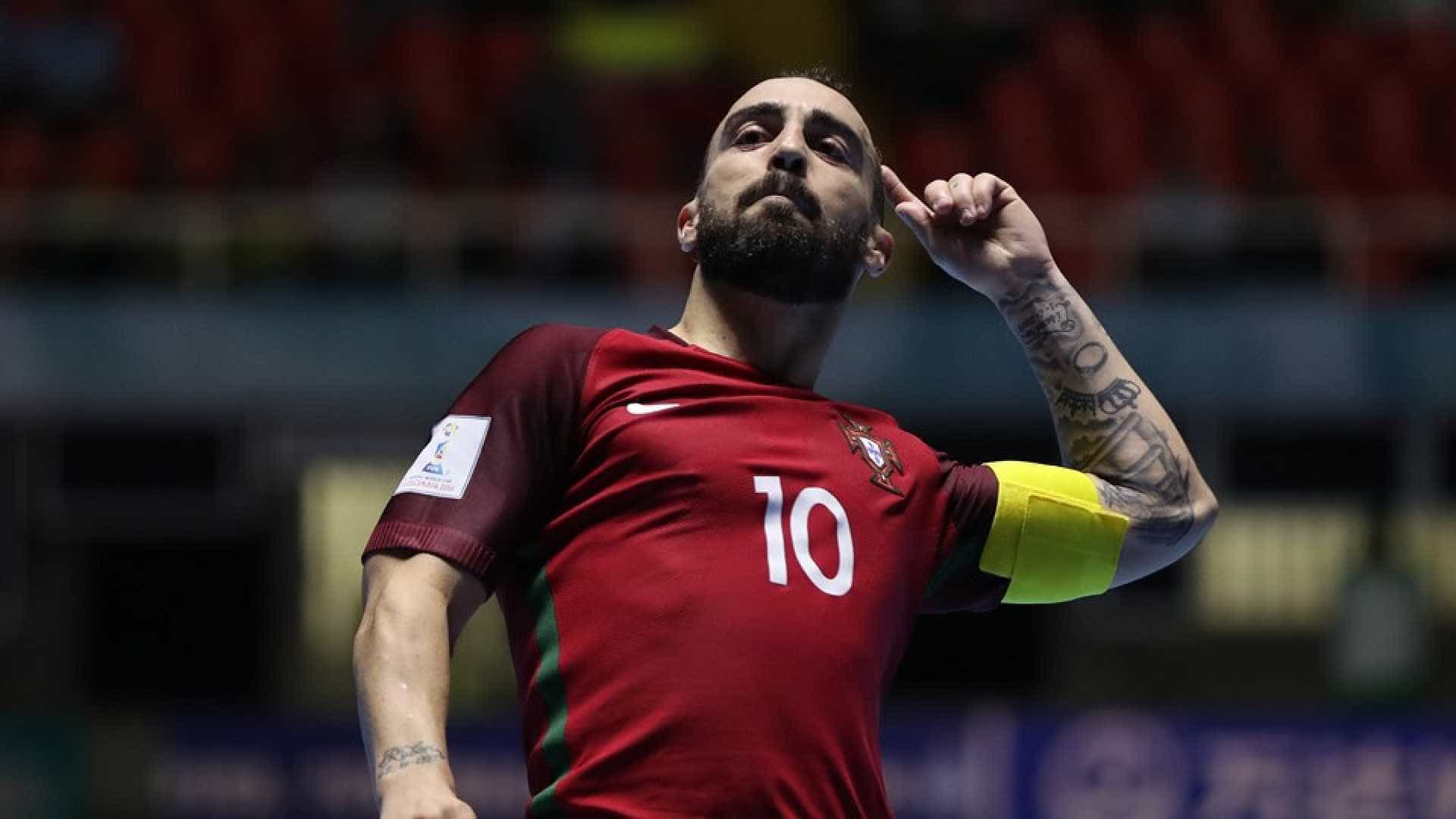 Photo of Portugal dumps Germany and is already in the Elite round