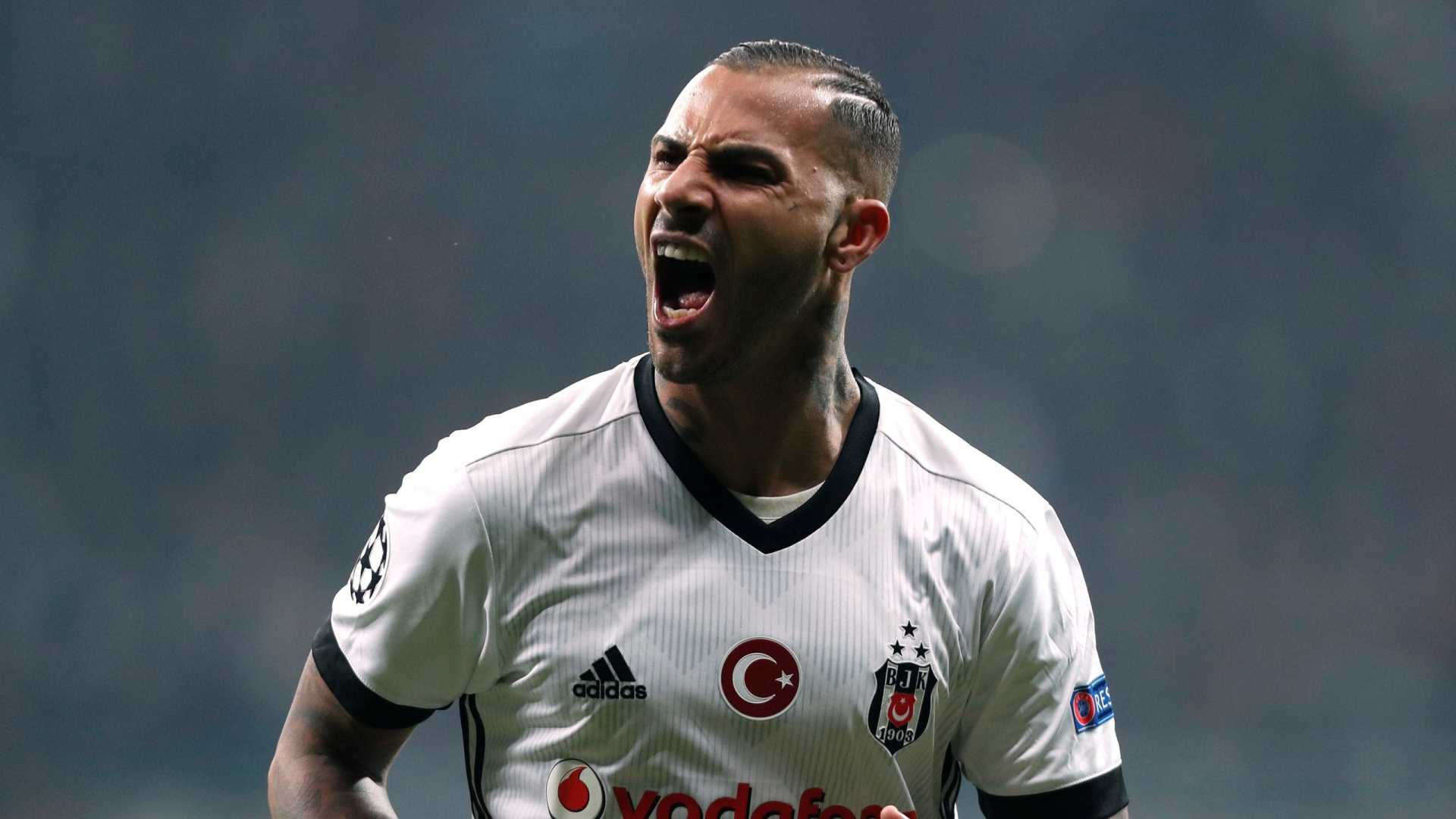 Photo of Quaresma scores another goal for … trivela
