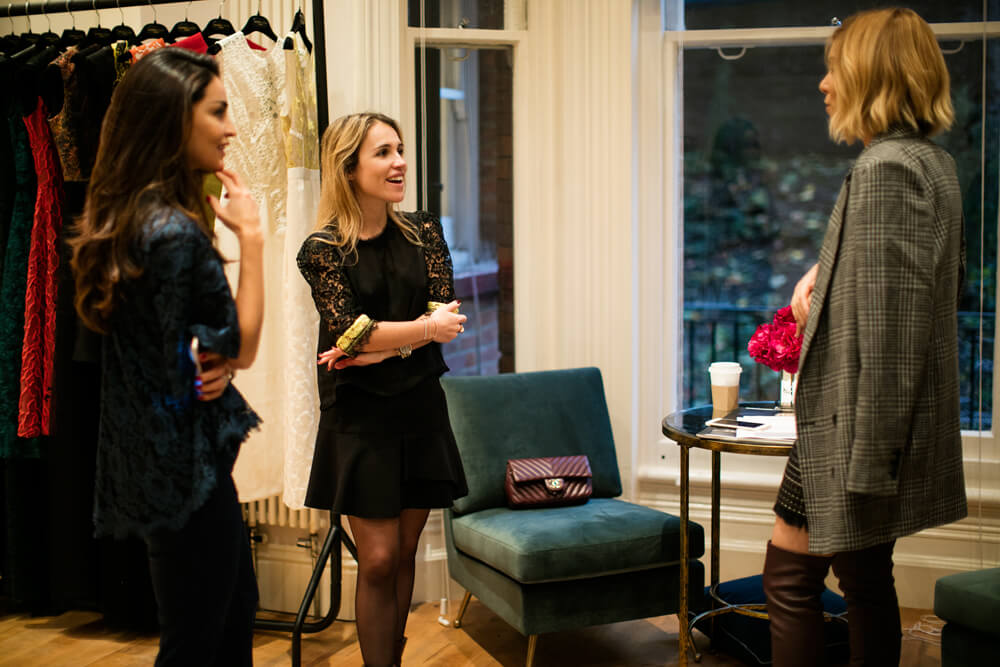 Photo of Portuguese launched Sophia Kah in London but clothing is 100% national