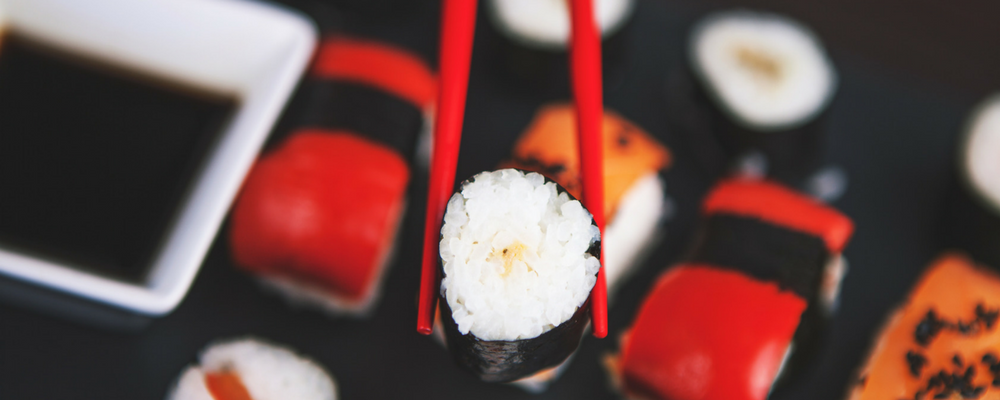 Photo of Oriental flavors and Portuguese wines: Sushi Wine Party is already this Saturday