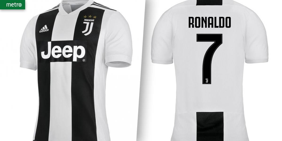 Photo of CR7: Juve already sold as many sweaters as last season