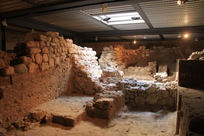 Photo of Visits to the Alcácer do Sal Archaeological Crypt hit historic highs