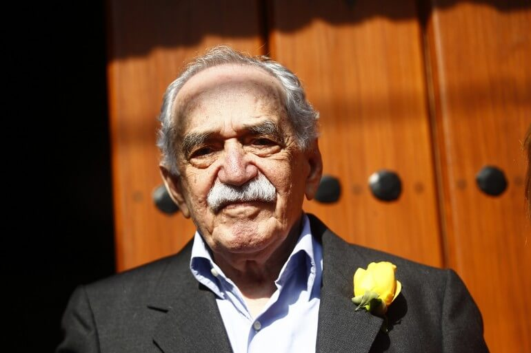 Photo of Portugal among the candidates for the Gabriel Garcia Márquez Award
