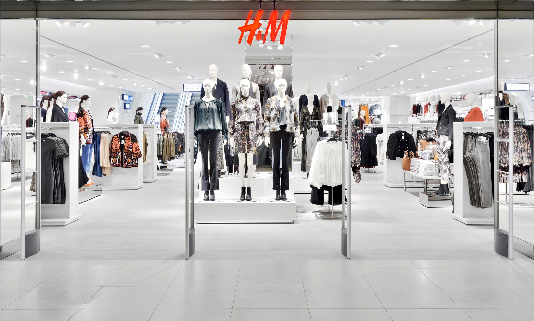 Photo of H & M sensitizes the younger to care for the planet with the WWF