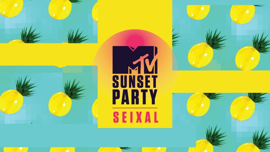 Photo of It's already tomorrow: MTV Sunset Party Seixal