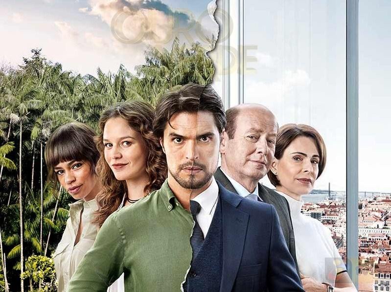 Photo of 'Green Gold' soap opera among International Emmy Award nominees