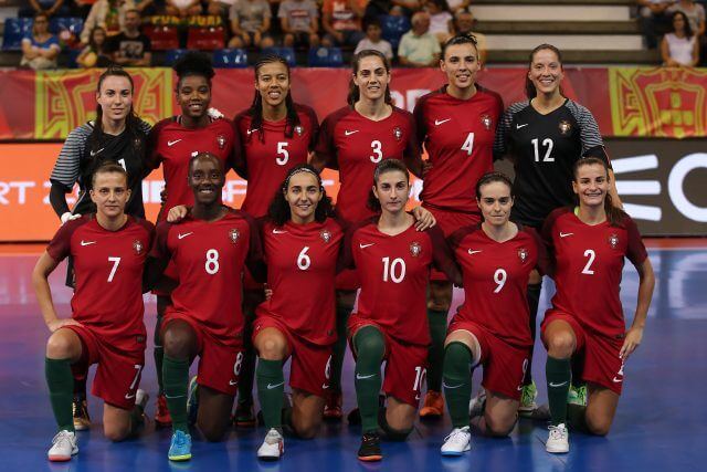 Photo of Portugal closes qualifying for the European futsal