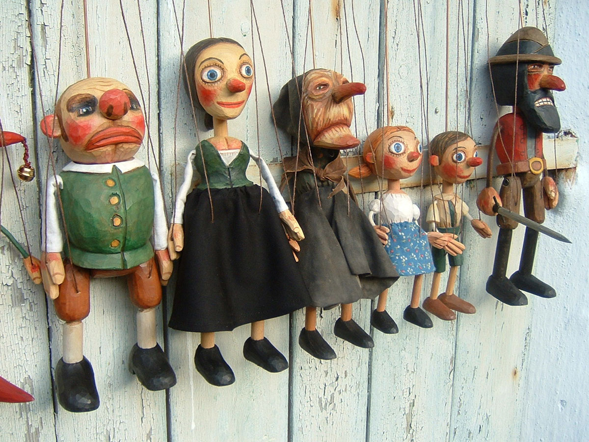 Photo of Porto Puppet Festival presents 14 shows in Porto and Matosinhos
