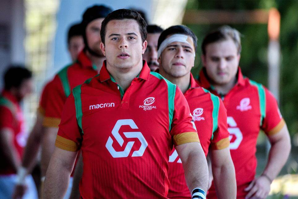 Photo of Rugby selection in 11th place in Chile's 'Challenger Series'