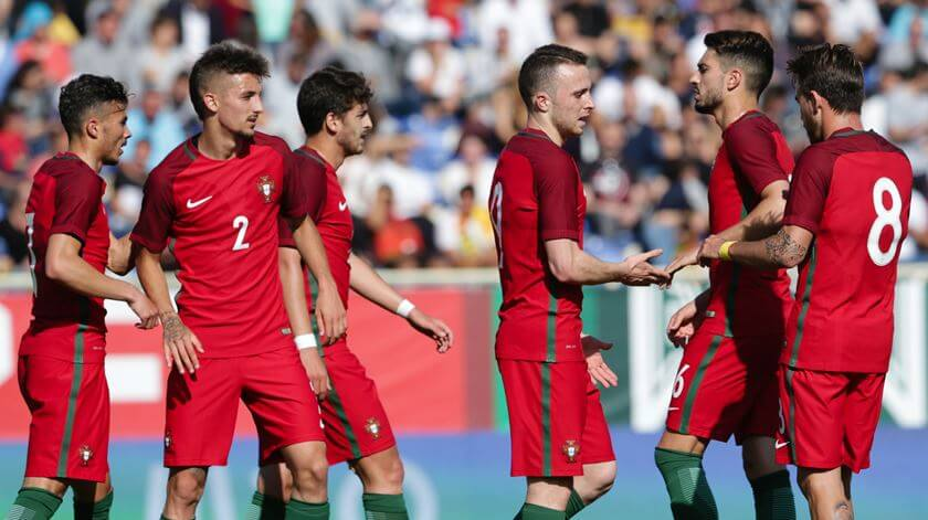Photo of Horta and Felix goals keep Portugal in the race for the Euro
