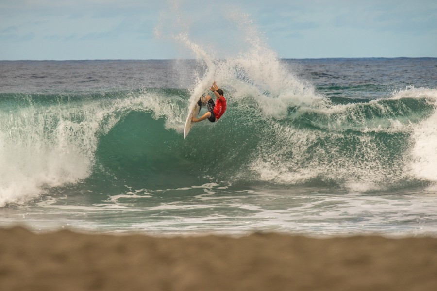 Photo of International surfing events in the Azores generate a return of 50 million