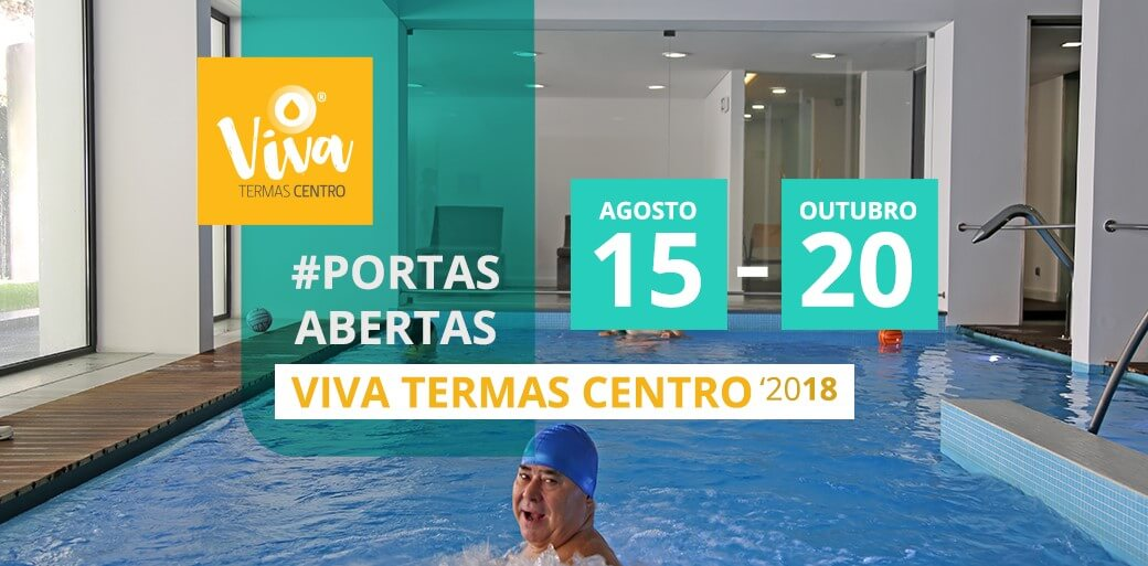 Photo of The Centro Termas are waiting for you. Yes, it's free.