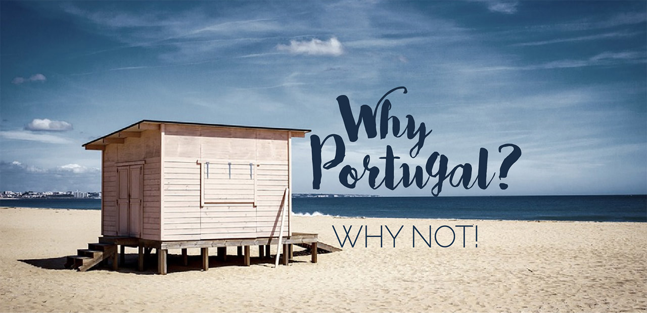 "Photo of ""Why Portugal"" wants to have Portuguese music featured there every year"