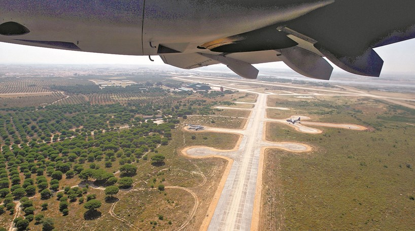 Photo of Airport is an opportunity to increase tourism and employment in Setúbal