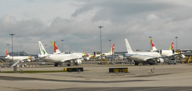 Photo of Portuguese airports register about 43 million passengers