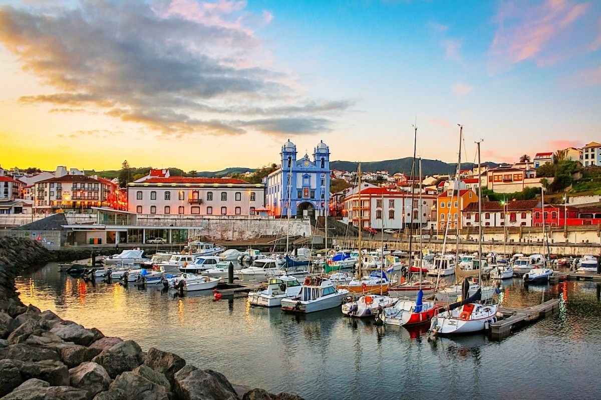 Photo of Italian Film Festival takes place for the first time in Angra do Heroísmo