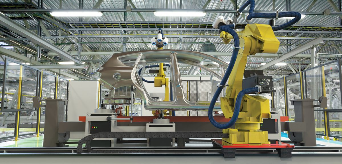Photo of Automotive production in Portugal grows 87.3% through September