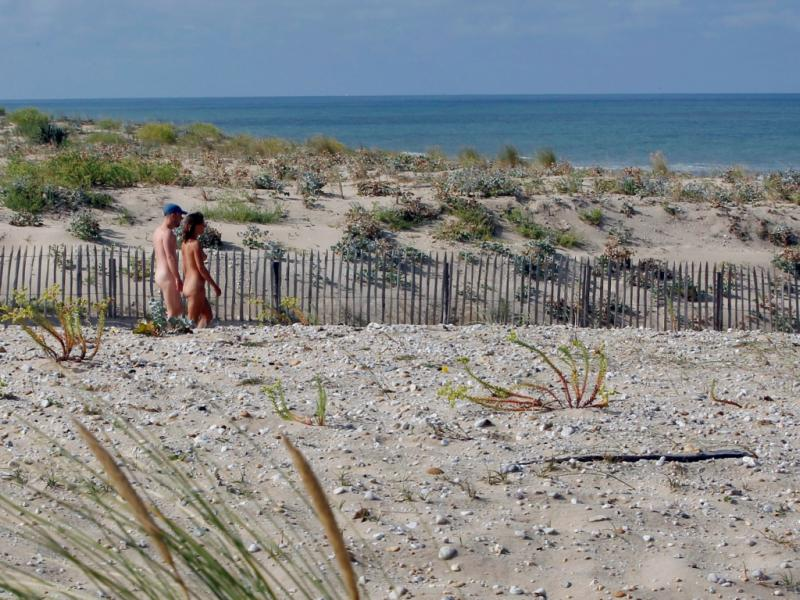 Photo of Caparica is the world headquarters of naturism between Thursday and Sunday