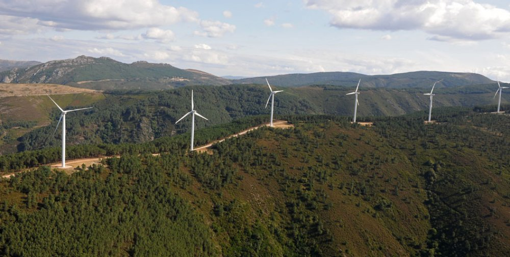 Photo of Walmart and EDP Renováveis ​​close three wind power contracts