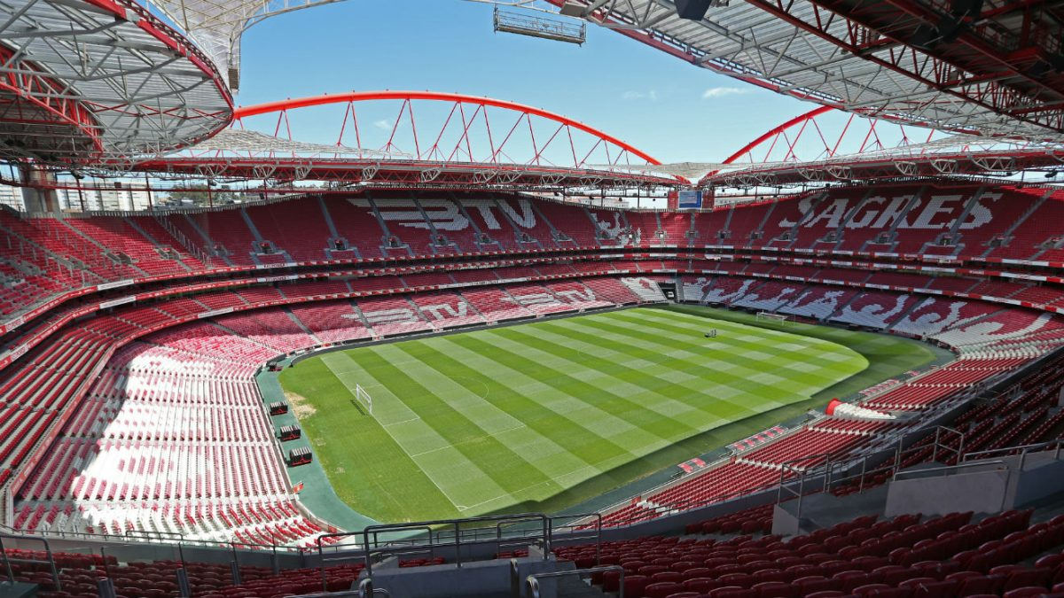 Photo of Survey of the Marca places two Portuguese stadiums among the best