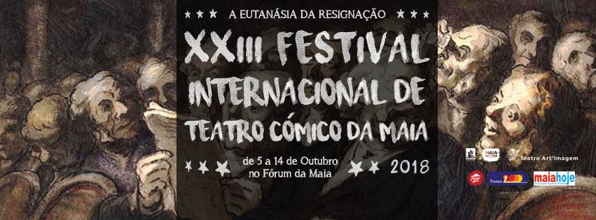Photo of International Comedy Theater Festival with 30 shows in the 23rd edition