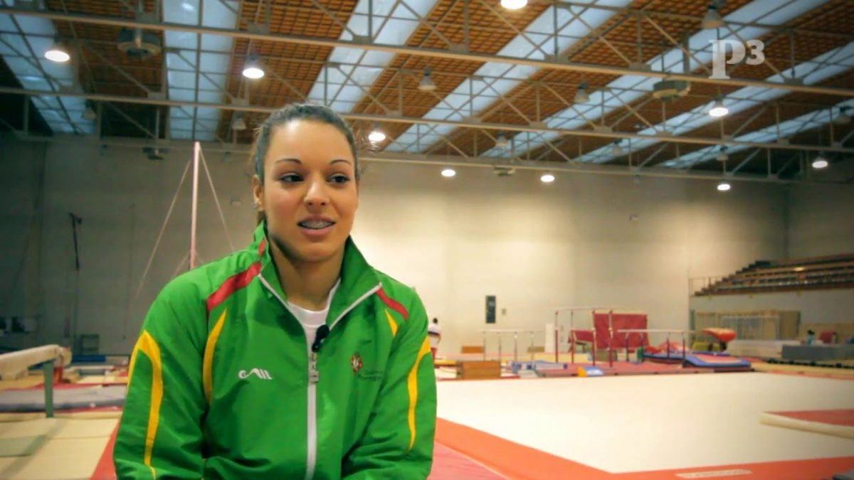 Photo of Filipa Martins was the best Portuguese in qualifying for the World Cups