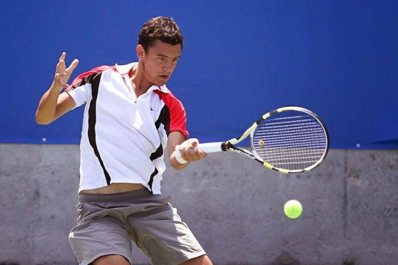 Photo of Gonçalo Oliveira eliminated in the second round of the 'challenger'